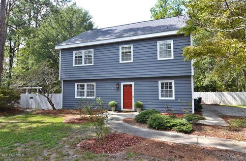 Photo of 401 Camway Drive, Wilmington, NC 28403 (MLS # 100193177)
