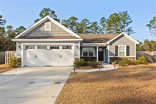 Photo of 3155 Greenridge Way, Leland, NC 28451 (MLS # 100209177)