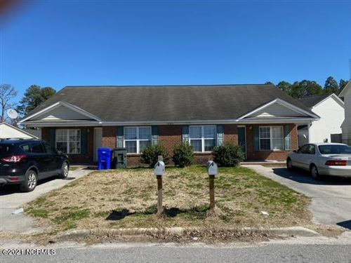 Photo of 1285 Westpointe Drive #2a & 2 B, Greenville, NC 27834 (MLS # 100258177)