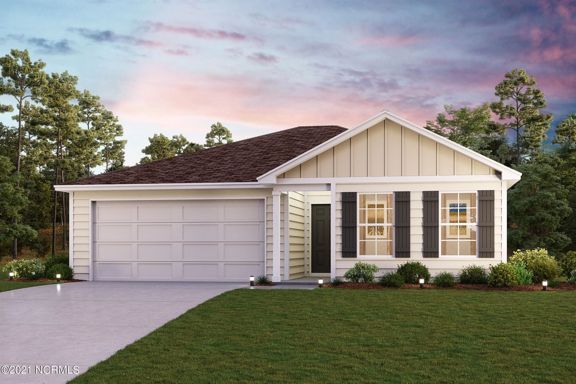 Photo of 2168 Bayview Drive SW, Supply, NC 28462 (MLS # 100289177)