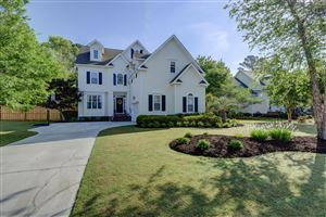 Photo of 732 Blue Point Drive, Wilmington, NC 28411 (MLS # 100163179)