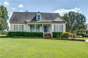 Photo of 3549 Carriage Farm Road, Rocky Mount, NC 27804 (MLS # 100184179)