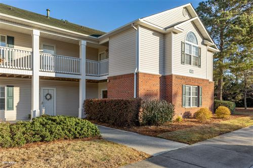 Photo of 1609 Willoughby Park Court #4, Wilmington, NC 28412 (MLS # 100209179)