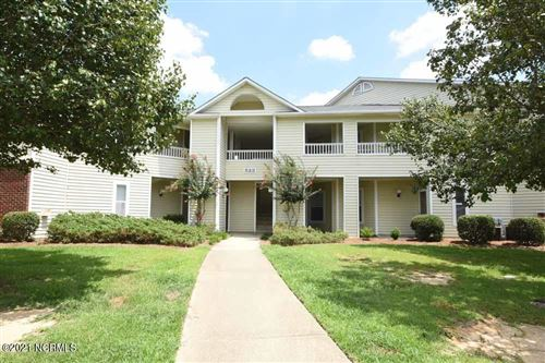 Photo of 529 Spring Forest Road #D, Greenville, NC 27834 (MLS # 100266179)