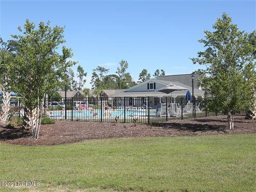 Tiny photo for 543 Esthwaite Drive SE, Leland, NC 28451 (MLS # 100285179)