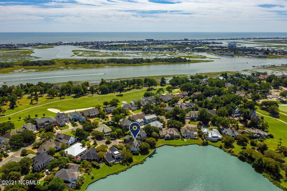 Photo of 2000 Spinnaker Place, Wilmington, NC 28405 (MLS # 100290179)