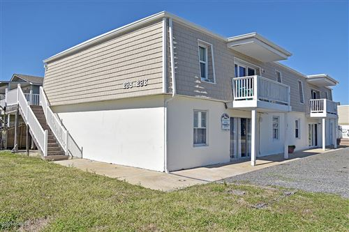 Photo of 298 Ocean Boulevard W #103, Holden Beach, NC 28462 (MLS # 100194180)