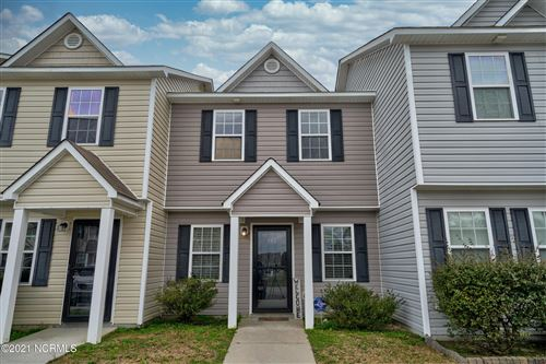 Photo of 306 Burley Drive #Unit 2, Hubert, NC 28539 (MLS # 100258180)