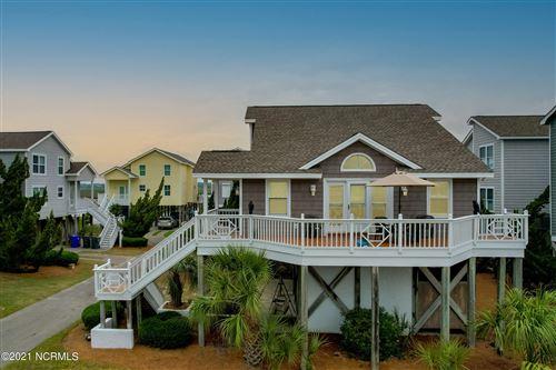 Photo of 2 Dolphin Court, Ocean Isle Beach, NC 28469 (MLS # 100275180)