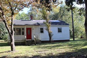 Photo of 203 Park Place, Enfield, NC 27823 (MLS # 100189181)
