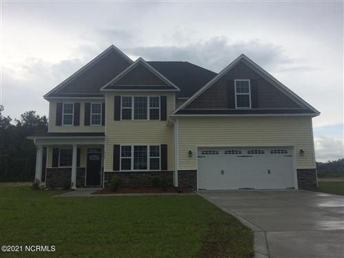 Photo of 915 Farmyard Garden Drive, Jacksonville, NC 28546 (MLS # 100237181)