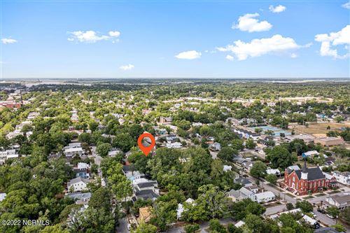 Tiny photo for 608 Nun Street, Wilmington, NC 28401 (MLS # 100241181)