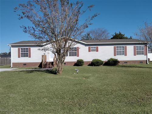 Photo of 108 Kayla Court, Jacksonville, NC 28540 (MLS # 100246181)