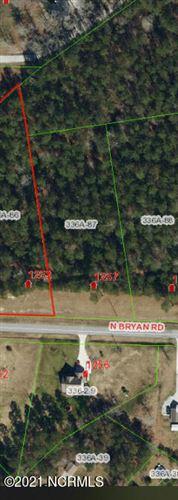 Photo of 1257 N Bryan Road, Jacksonville, NC 28546 (MLS # 100276181)
