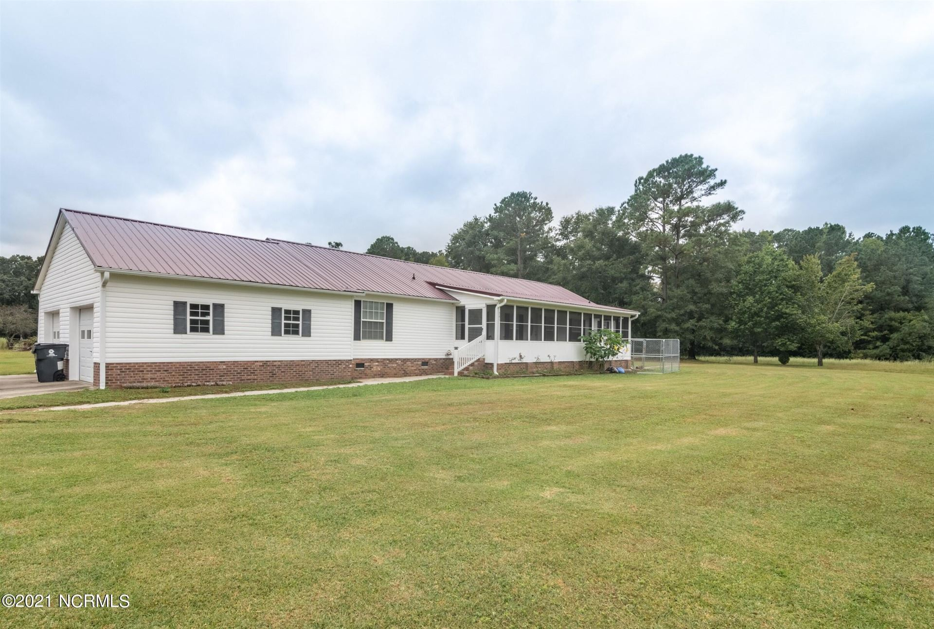 Photo of 281 Middle River Road NE, Supply, NC 28462 (MLS # 100295181)