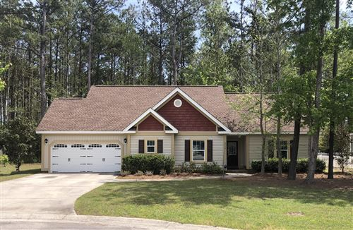 Photo of 2610 Alamance Court, Wilmington, NC 28411 (MLS # 100208182)