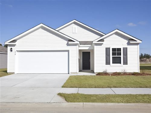 Photo of 593 Draymore Drive NE #Lot 1115, Leland, NC 28451 (MLS # 100244182)