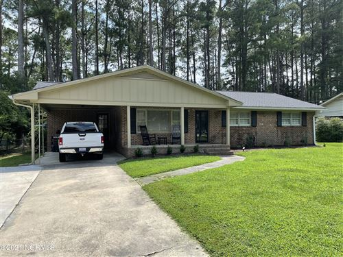 Photo of 1107 Parkside Drive NW, Wilson, NC 27896 (MLS # 100283182)