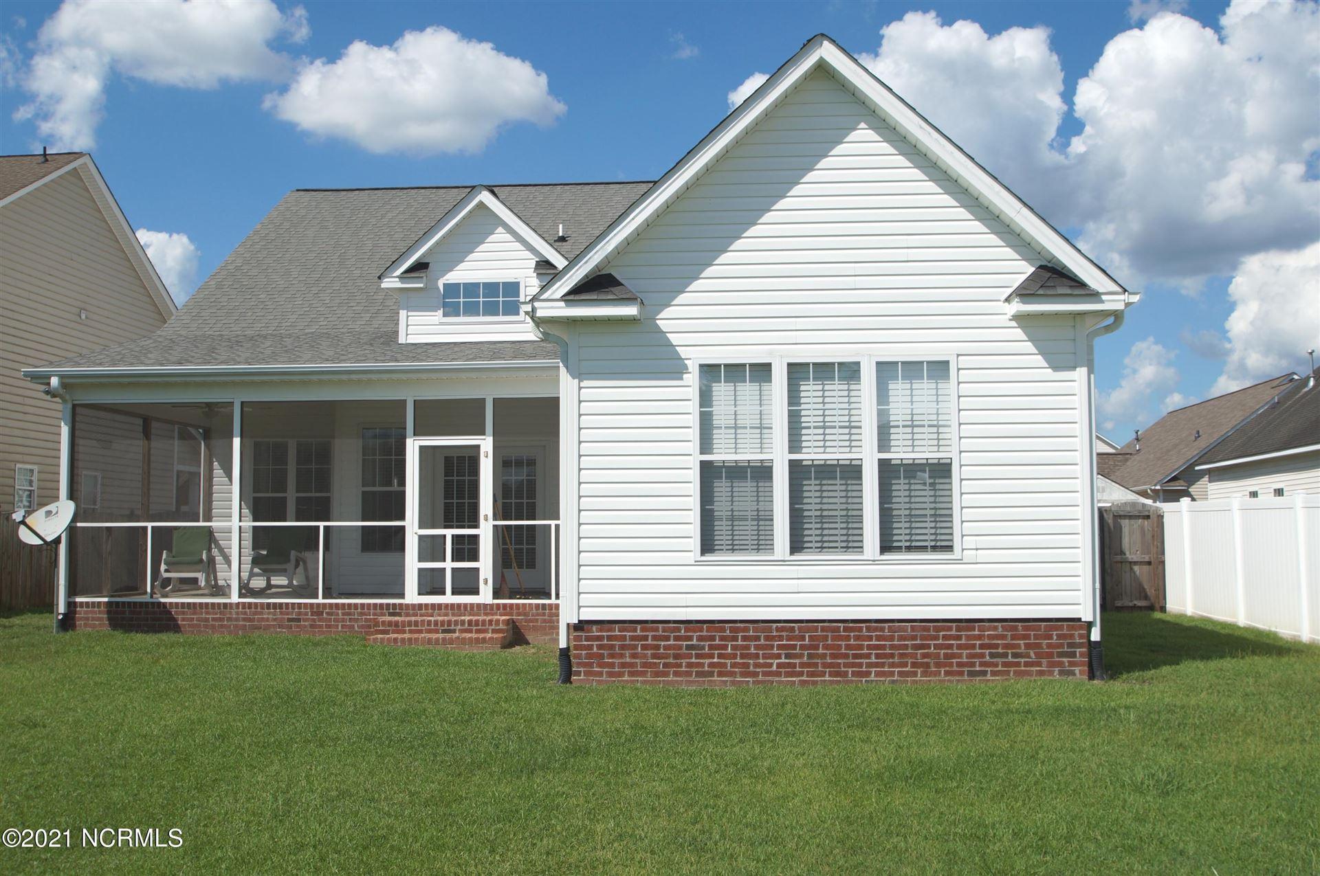 Photo of 2105 Ashgate Court, Winterville, NC 28590 (MLS # 100287182)