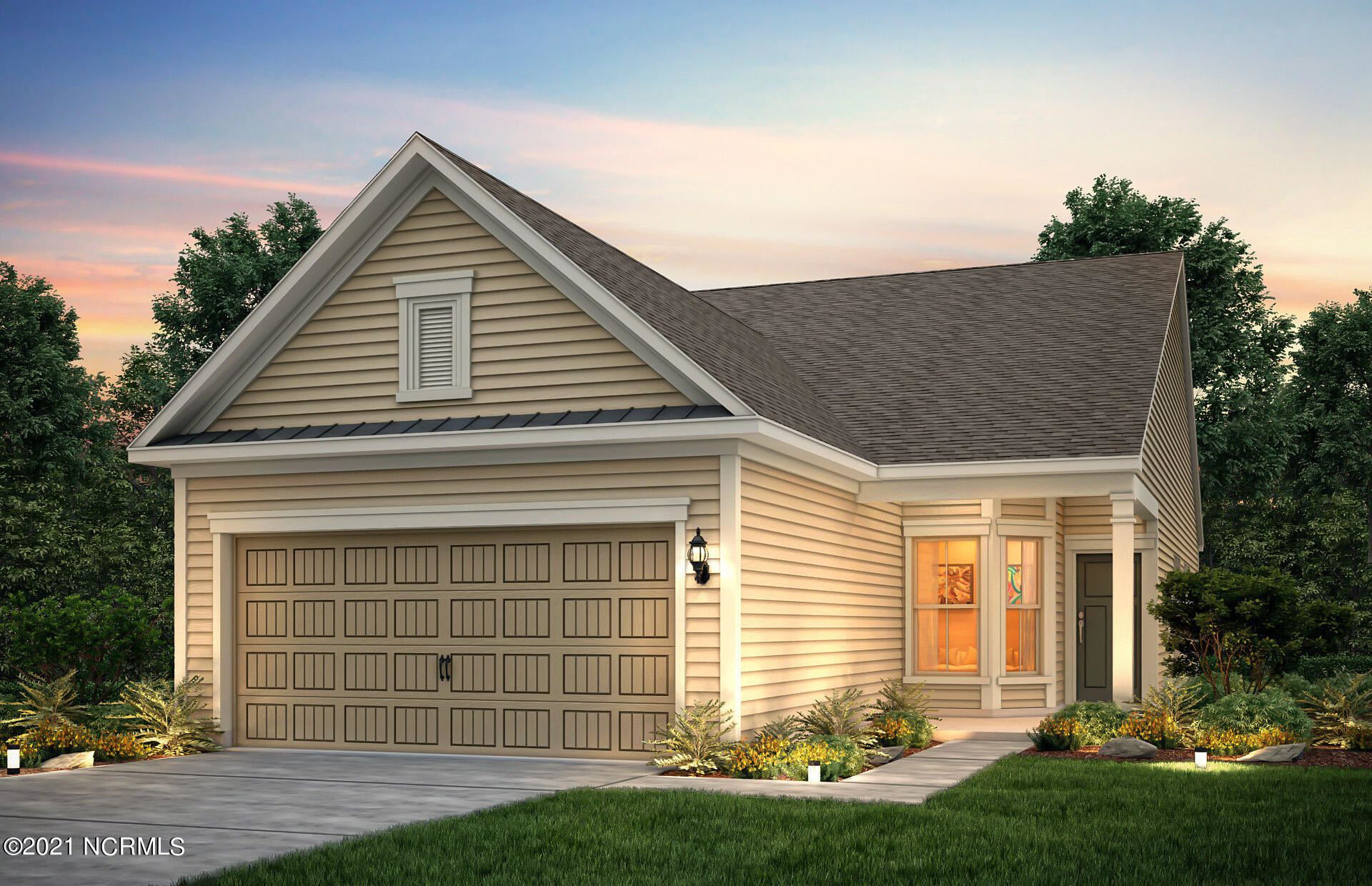 Photo of 3158 Laughing Gull Terrace, Wilmington, NC 28412 (MLS # 100290182)