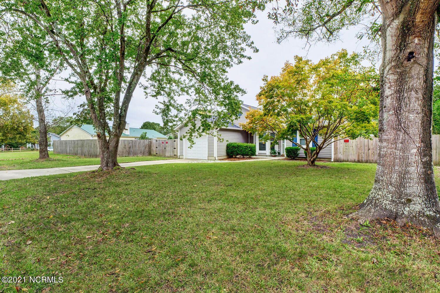 Photo of 902 Springdale Drive, Jacksonville, NC 28540 (MLS # 100295182)