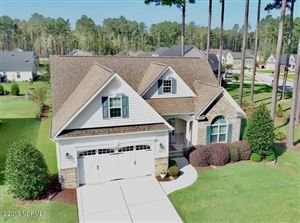 Photo of 5302 Bayberry Park Drive, New Bern, NC 28562 (MLS # 100189183)