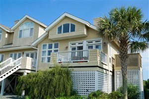 Photo of 123 Cole Street #1, Holden Beach, NC 28462 (MLS # 100174184)