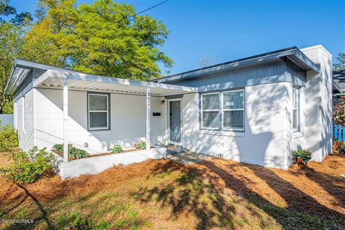 Photo of 2128 Adams Street, Wilmington, NC 28401 (MLS # 100212184)