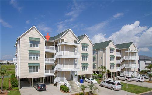 Photo of 123 Via Old Sound Boulevard #F, Ocean Isle Beach, NC 28469 (MLS # 100225184)