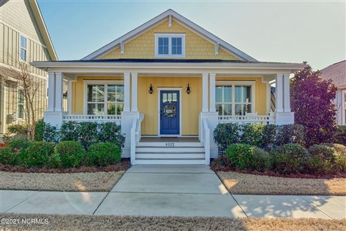 Photo of 4522 Old Towne Street, Wilmington, NC 28412 (MLS # 100252184)