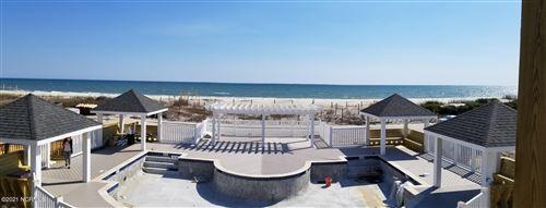 Tiny photo for 429 Hampton Colony Circle, North Topsail Beach, NC 28460 (MLS # 100260184)
