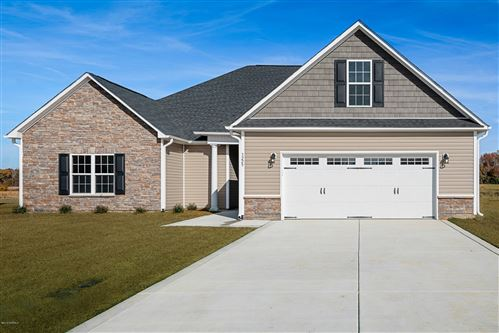 Photo of 3229 Dandelion Drive, Grimesland, NC 27837 (MLS # 100163185)