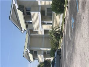 Photo of 602 W Fort Macon Road #115, Atlantic Beach, NC 28512 (MLS # 100172185)