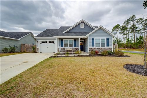 Photo of 1145 Crestfield Way, Leland, NC 28451 (MLS # 100210185)