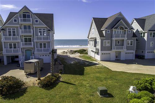 Photo of 4354 Island Drive, North Topsail Beach, NC 28460 (MLS # 100259185)