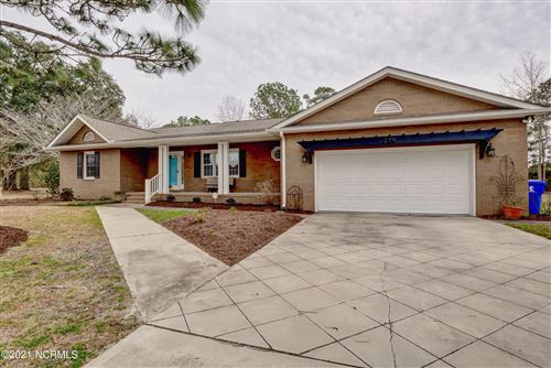 Photo of 279 Riverside Drive SW, Supply, NC 28462 (MLS # 100260185)