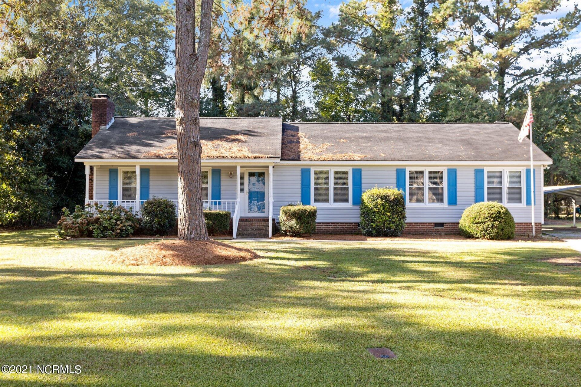 203 Evanswood Drive, Greenville, NC 27858 - #: 100296185