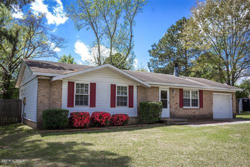 Photo of 210 Chatham Court, Jacksonville, NC 28540 (MLS # 100212186)