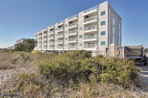 Photo of 201 Carolina Beach Avenue S #401, Carolina Beach, NC 28428 (MLS # 100225186)