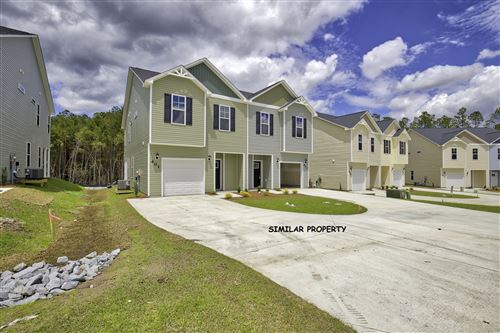 Tiny photo for 406 Vandemere Court, Holly Ridge, NC 28445 (MLS # 100265186)