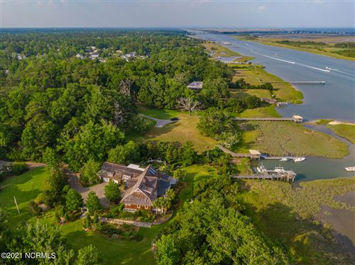 Tiny photo for 2307 Middle Sound Loop Road, Wilmington, NC 28411 (MLS # 100273186)