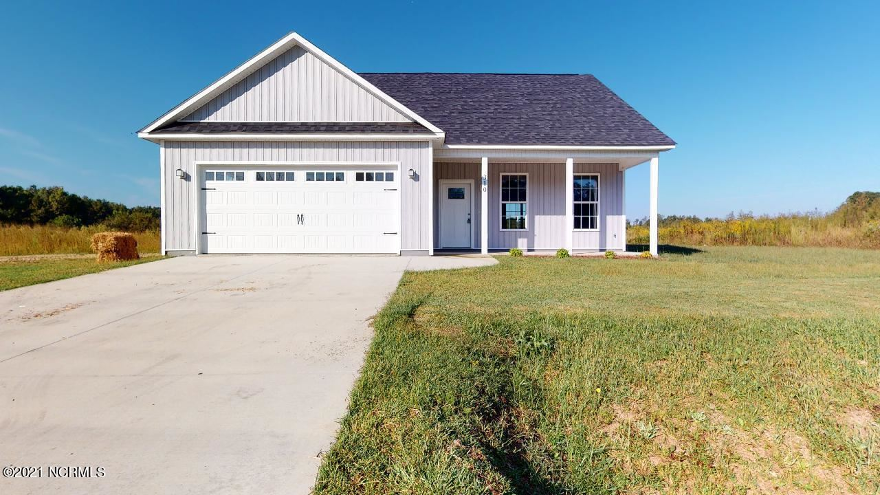 Photo of 310 Starky Road, Richlands, NC 28574 (MLS # 100295186)