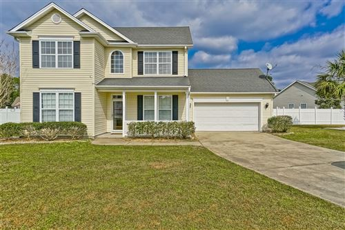 Photo of 38 Hawick Drive, Shallotte, NC 28470 (MLS # 100158187)