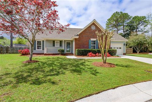 Photo of 3702 Tumbril Lane, Wilmington, NC 28412 (MLS # 100212187)