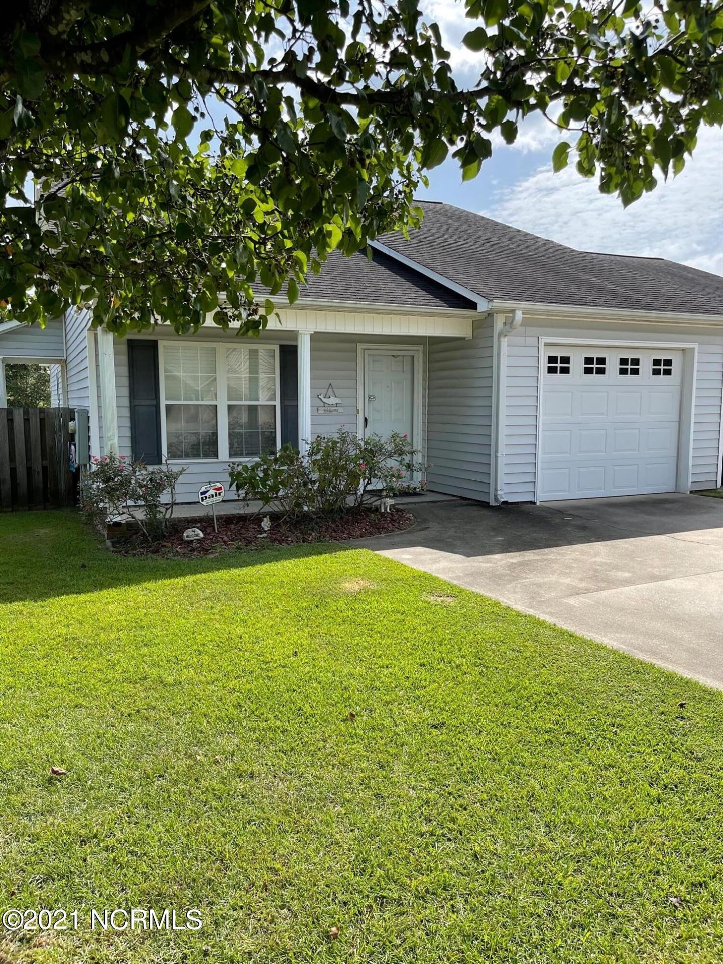 Photo of 140 Emily Drive #A, Winterville, NC 28590 (MLS # 100289187)