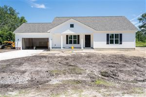 Photo of 247 Topsail Plantation Drive, Hampstead, NC 28443 (MLS # 100170188)