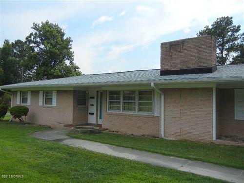 Photo of 600 Liberty Hill Road, Kinston, NC 28501 (MLS # 100196188)