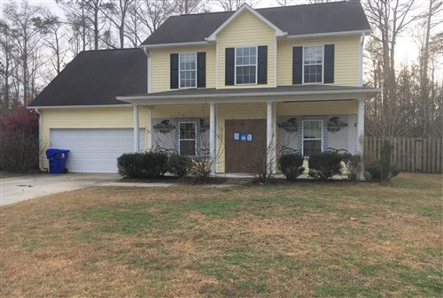 Photo of 7378 Ruby Stone Court, Leland, NC 28451 (MLS # 100212188)
