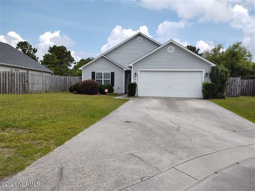 Photo of 606 Whittle Court, Wilmington, NC 28411 (MLS # 100274188)