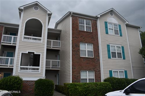 Photo of 805 March Court #L, Wilmington, NC 28405 (MLS # 100282188)